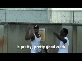Soulja boy's parody (ft. kat stacks) - pretty good crack