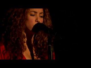 Shakira - No (Oral Fixation Tour 2007)