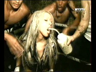 Christina Aguilera - Dirty