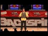 Salahs Popping and Locking Showcase - BOTY 2006