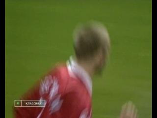 Дэвид Бекхэм (20 лучших голов) за Манчестер Юнайтед
