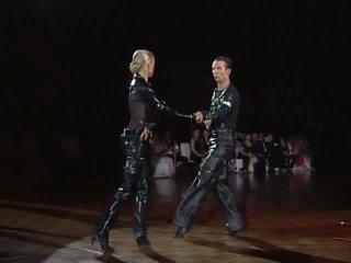 Латиноамериканские танцы в стилистке к/ф