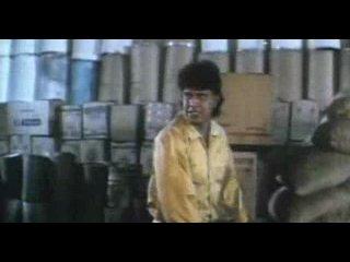 Король преступного мира (GUNAHON KA DEVTA)-Митхун Чакраборти, Адитья Панчоли, Сангита Биджлани