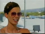Kate Beckinsale - Pearl Harbor interview