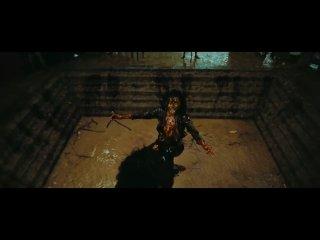 Онг Бак 2: Непревзойденный (Французский трейлер)
