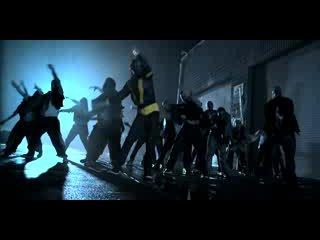 Адам Севани - Thriller. Память о Майкле Джексоне.