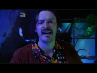 The Mighty Boosh - Old Greg Song Do You Love Me.