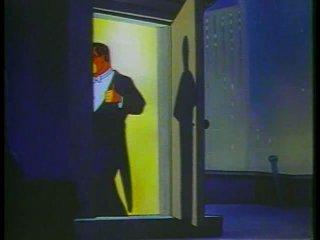 СуперМен (1941) 11 серия