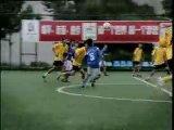 уйгурский футбол. Ихлас