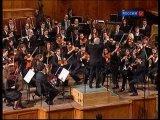 ВЫДАЮЩИЕСЯ ДИРИЖЕРЫ СОВРЕМЕННОСТИ. 3-й выпуск Даниэль Баренбойм и оркестр