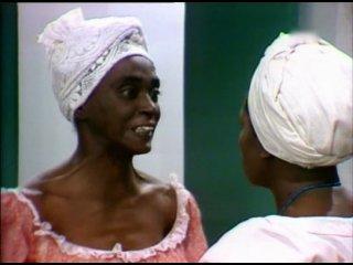 Рабыня Изаура, 48 серия (Бразилия, 1976)