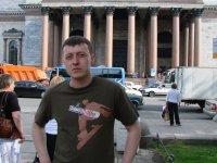 Алексей Гуляев, 28 октября 1981, Ухта, id10053217