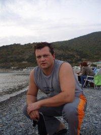 Андрей Чивалев, 6 октября , Норильск, id16968314
