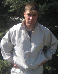 Евгений Муравьев, 14 июня 1986, Уссурийск, id22437619