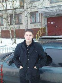 Виталик Кизин, 19 октября , Новодвинск, id28169565