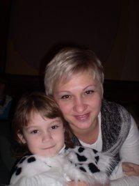 Наталья Лейкина, 13 июня , Соликамск, id29281182