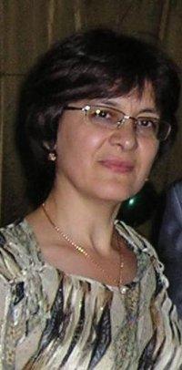 Ая Данабаева