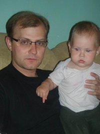 Jurij Galcenkov, 24 августа 1975, Санкт-Петербург, id459429