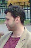 Владимир Бовкун, 2 мая 1971, Санкт-Петербург, id4800032