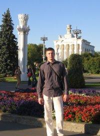 Дмитрий Проскурин, 26 июля , Химки, id8537436