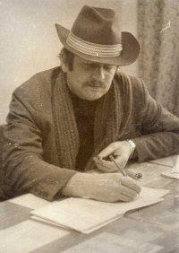 Евгений Тримайлов