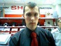 Алексей Яньшин, 26 сентября , Донецк, id9885324
