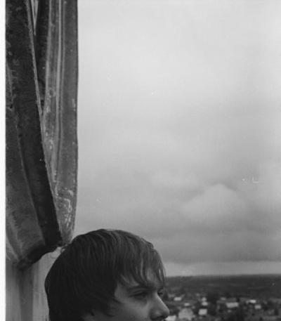 Аркадий Ануфриев, 4 августа 1988, Москва, id315762