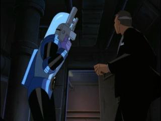 Бэтмэн и Мистер Фриз: Ниже нуля / Batman & Mr. Freeze: SubZero (1998)