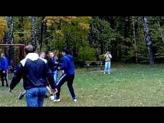 Cannibals+просмотр vs TBF(Проверка)
