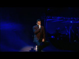 George Michael - Jesus to a Child (Live) HD