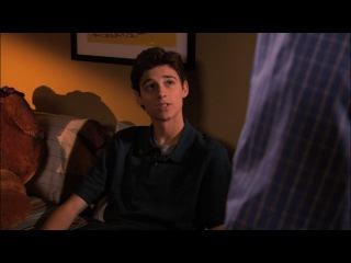 Втайне От Родителей/The Secret Life Of American Teenager/1 сезон/3 серия