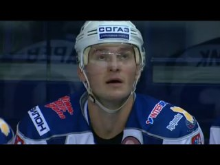 КХЛ 2010-2011. Кубок Открытия. Ак Барс - ОХК Динамо - 1:3. Новый сезон! Ура! Хоккей