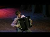 Шкворов Аркадий. Выступление на XIX Международном конкурсе в Польше (Пшемысль)