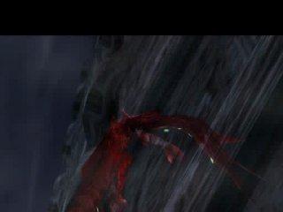 Devil May Cry 3 - Матрица нервно курит в сторонке