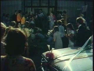Юркины рассветы. Серия 3. 1974