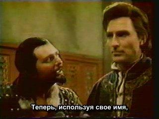 Классический Доктор Кто 1 сезон 4 серия 6 эпизод (1963)