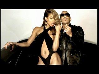 Ciara ft Ludacris - He likes the way I ride it