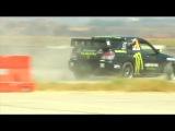 [Ken Block][Subaru Impreza WRX STI WRC][1]