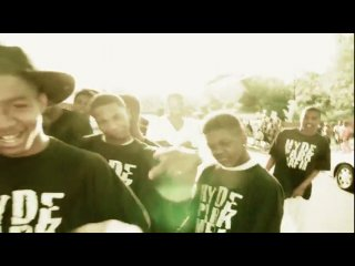 V-slash feat. 44 - hyde park [memphis, tn]