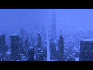 Клип на фильмы Послезавтра, 2012, Армагедон \ Rammstein - Reise, Reise