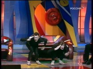 JACKASS<–>ALL! (club19845278). Mime. Мим-дуэт Валерий и Глеб