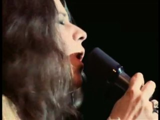 Janis Joplin - Ball And Chain (live at Monterey Pop Festival 1967)
