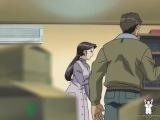 Любовь и Хина / Love Hina - 2 серия