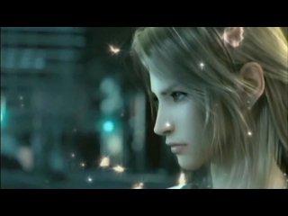 Final Fantasy XIII | 13: Versus / Final Fantasy XV | 15 - Saltillo