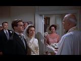 Гигант / Giant (1956) c Джеймсом Дином и Элизабет Тейлор