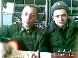 Армия ТВ (Песенка про семена и про баб которые сука ебут мозг солдатам)