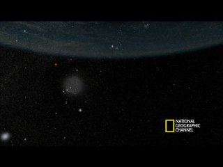 National geographic: известная вселенная / the known universe (2009/satrip)