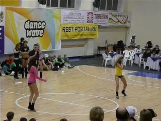 Dance Wave 2010 (баттл go-go) школа танцев EM PULSE .........vkontakte.ru/club18066333 г. Волжский Тел: 89608756884
