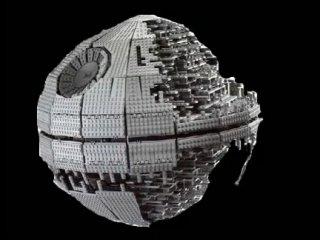 Lego звездные войны:возвращение джедая