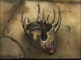 Manowar - Gods Of War (WarCraft)